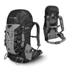 Рюкзак Trimm Adventure Raptor II Black/Dark Grey 45L