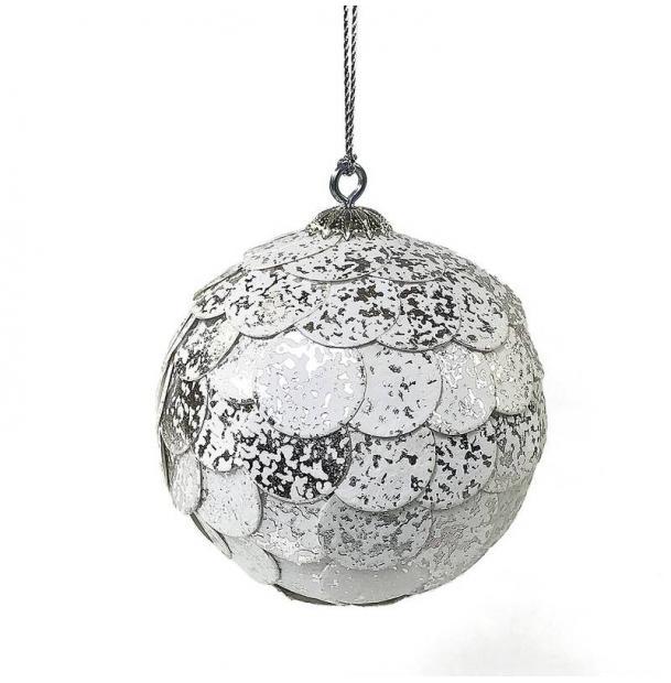 Украшение для интерьера EnjoyMe Paper ball en_ny0072, разноцветный, диаметр 10 см