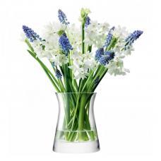 Ваза для низкого букета LSA International Flower 13 см