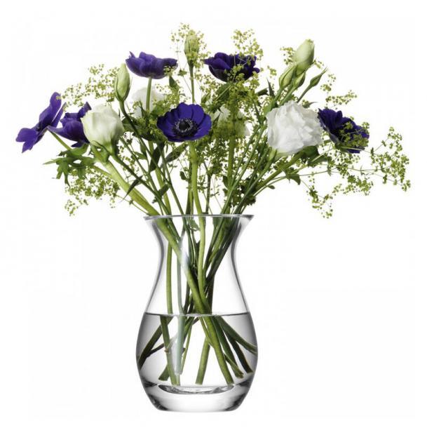 Ваза округлая LSA International Flower 175 см