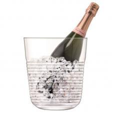 Ведёрко для шампанского LSA International Groove В22 см