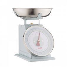Весы кухонные Typhoon Living голубые 4 кг