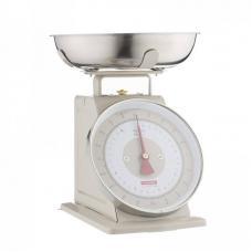 Весы кухонные Typhoon Living серые 4 кг