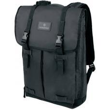 Рюкзак Victorinox Altmont 3.0 Flapover Backpack 15,6'', черный, 30x10x43 , 13 л