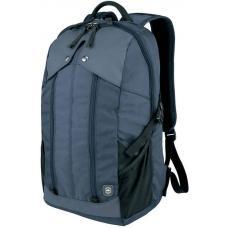 Рюкзак Victorinox Altmont 3.0 Slimline 15,6'', синий, 30x18x48 см, 27 л
