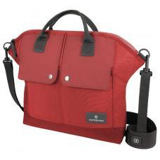 Сумка наплечная Victorinox Altmont 3.0  Slimline Horizontal Laptop Tote 13'', красная, 40x6x34 см, 8