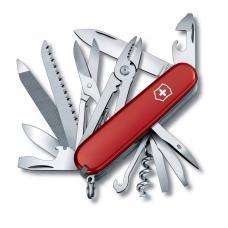 Нож Victorinox Handyman, 91 мм, 24 функции, красный