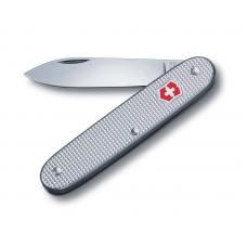 Нож Victorinox Pioneer, 93 мм, 1 функция, серебристый