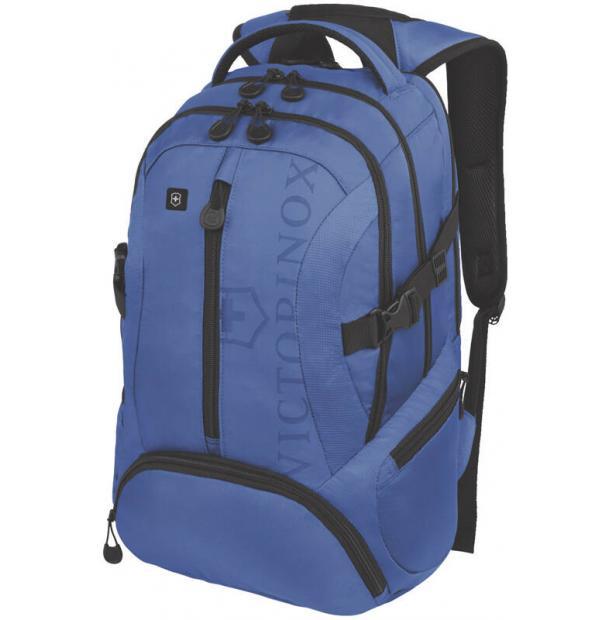 Рюкзак Victorinox VX Sport Scout 16'', голубой, 34x27x46 , 26 л