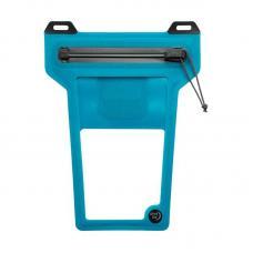 Водонепроницаемый чехол для смартфона Nite Ize RunOff Waterproof Phone Pouch Blue