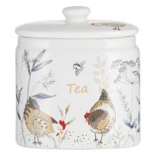 Емкость для хранения чая Price & Kensington Country 650 мл P_0059.632