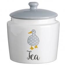 Емкость для хранения чая  Madison Price & Kensington 625 мл P_0059.448