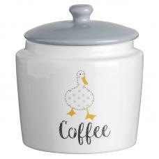 Емкость для хранения кофе Madison Price & Kensington 625 мл P_0059.449