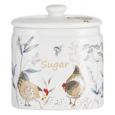 Емкость для хранения сахара Hens Price & Kensington Country 650 мл P_0059.633