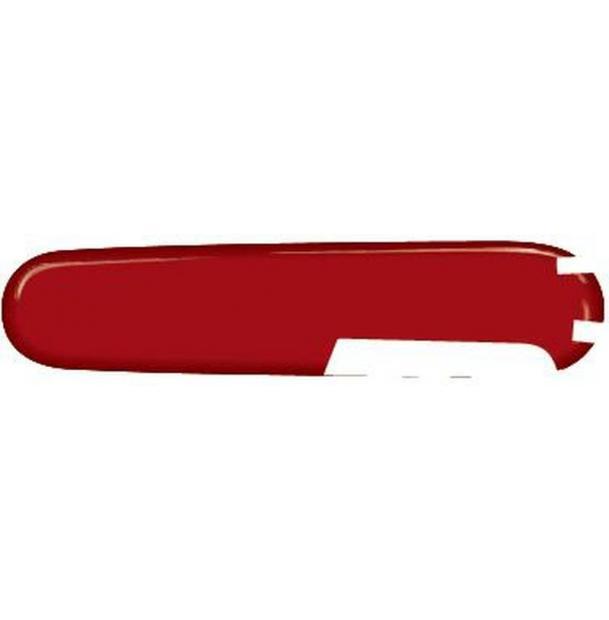 Задняя накладка для ножей VICTORINOX 91 мм, пластиковая, красная