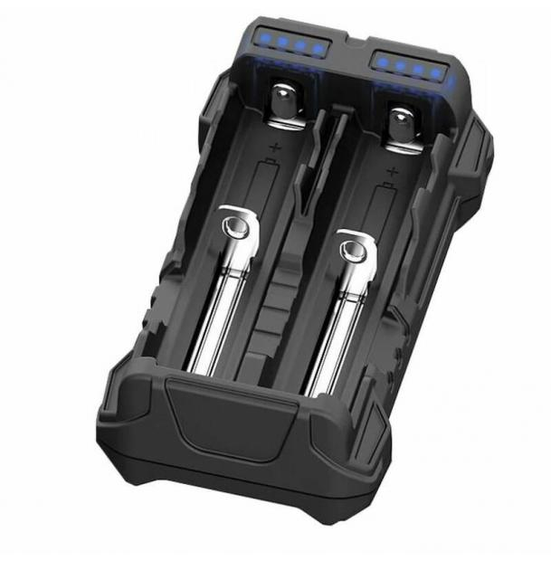 Зарядное устройство Armytek Handy C2 VE A03901