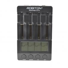 Зарядное устройство Robiton MasterCharger 4T5 Pro