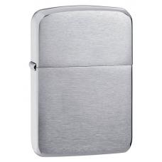 Зажигалка ZIPPO 1941 Replica Brushed Chrome