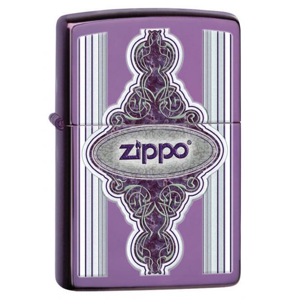 Зажигалка ZIPPO Classic Abyss