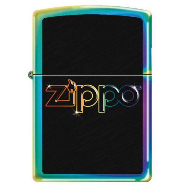 Зажигалка ZIPPO Classic Spectrum