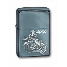 Зажигалка ZIPPO High Polish Chrome
