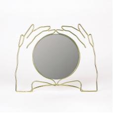 Зеркало настольное Doiy Xeria
