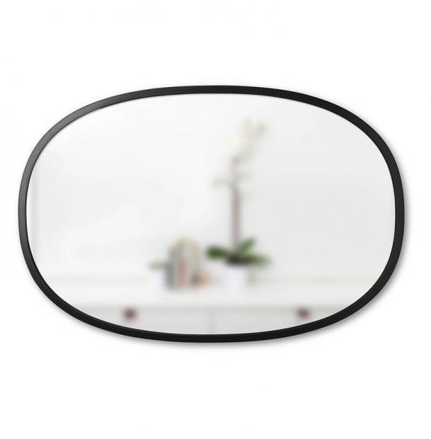 Зеркало Овальное Umbra Hub