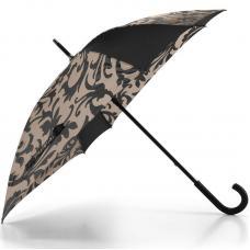 Зонт-трость Reisenthel baroque taupe