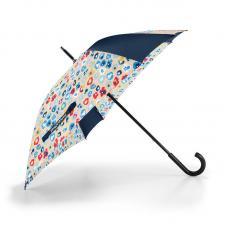 Зонт-трость Reisenthel millefleurs