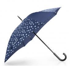 Зонт-трость Reisenthel spots navy