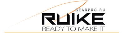 Ruike official dealer in Russia logo Gearpro.ru