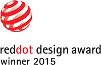 Выставка Red Dot Awards 2015